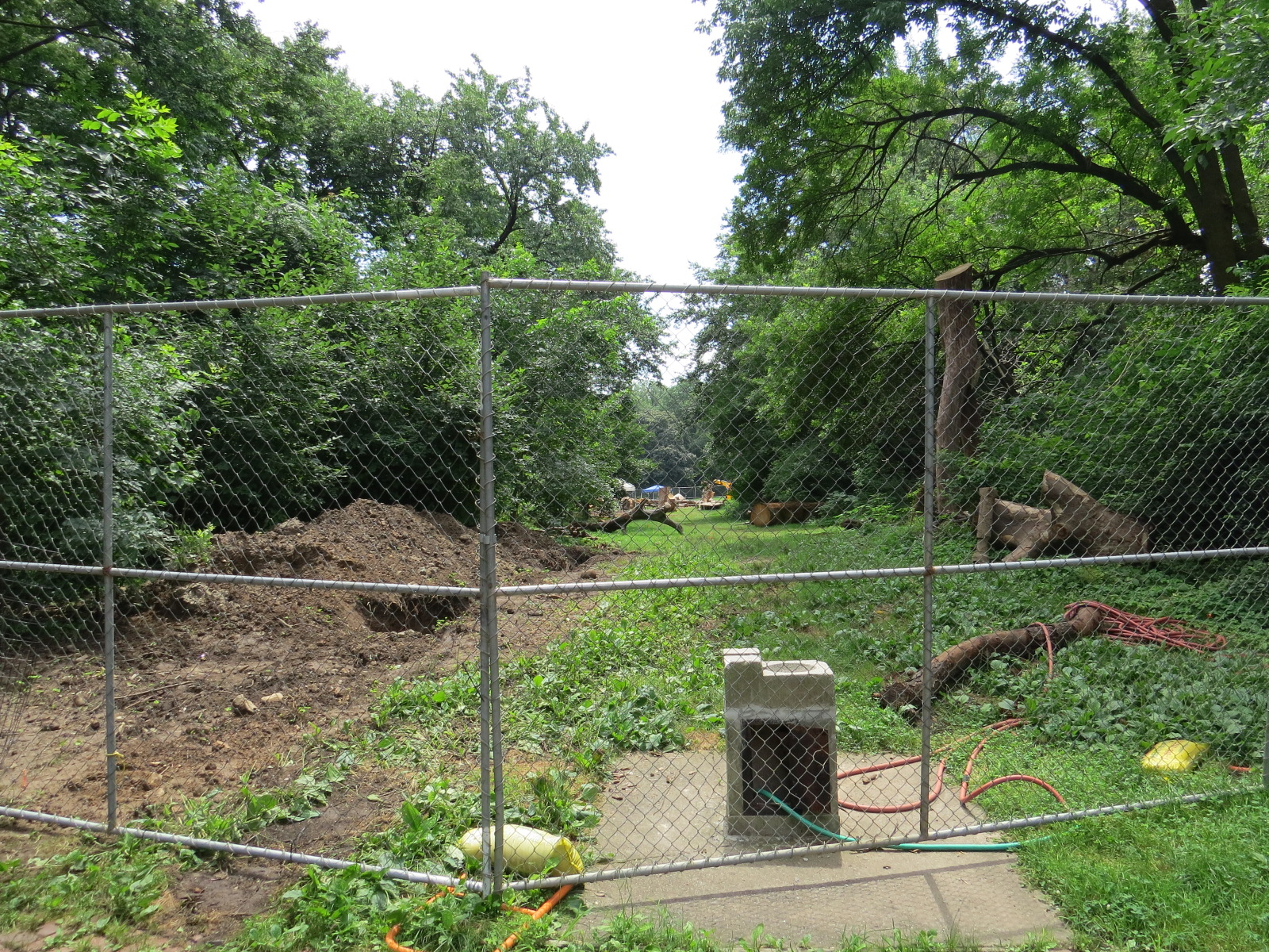 folly backyard and beyond