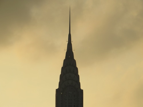 Chrysler Bldg